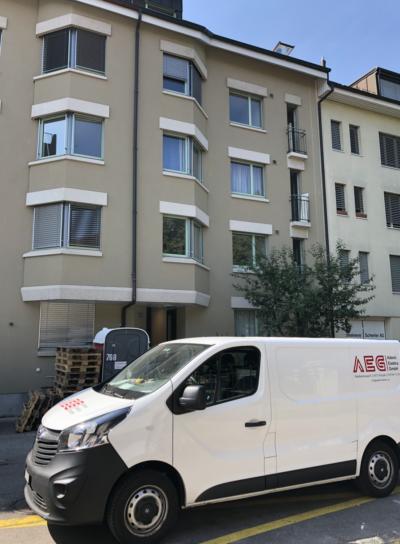 Halter Renovationen AG