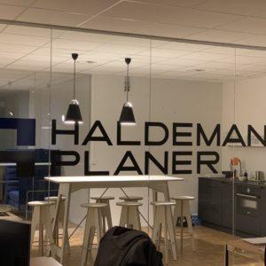Haldemann Planer AG